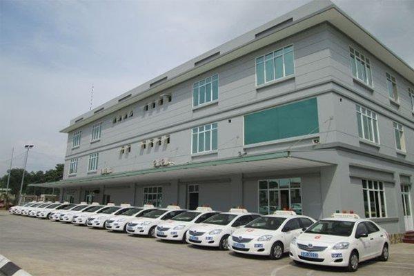 Trung tâm đào tạo và sát hạch lái xe ĐH An Ninh Nhân Dân