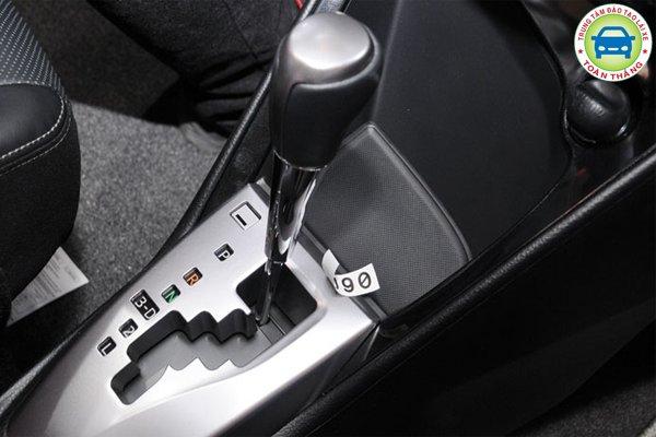 ý nghĩa hộp số phụ ô tô